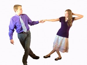 Swing Dance image